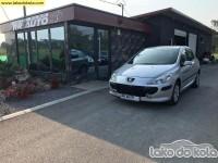 Polovni automobil - Peugeot 307 1.6HDI T O P