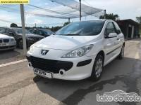 Polovni automobil - Peugeot 307 1.6HDI VAN