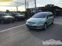 Polovni automobil - Peugeot 307 2.0HDI T O P