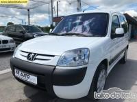 Polovni automobil - Peugeot Partner KREDlTl BEZ UCEŠĆA