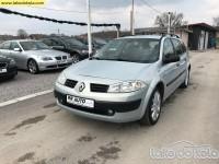 Polovni automobil - Renault Megane 1.9DCI T O P