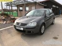 Polovni automobil - Volkswagen Golf 5 Golf 5 1.9TDI N O V