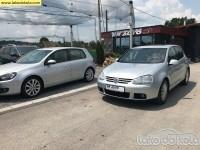 Polovni automobil - Volkswagen Golf 5 Golf 5 2.0TDI N O V