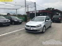 Polovni automobil - Volkswagen Golf 6 Golf 6 2.0TDI T O P