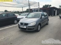 Polovni automobil - Volkswagen Polo 1.2B-P L I N