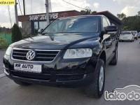 Polovni automobil - Volkswagen Touareg 2.5D N O V
