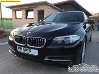 Polovni automobil - BMW 520 F10 K A O NO V