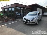 Polovni automobil - Opel Corsa D Corsa D 1.3CDTI T O P