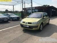 Polovni automobil - Renault Megane 1.5DCI T O P