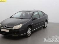 Polovni automobil - Citroen C5 1.6 HDI 146000