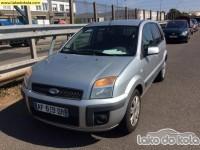 Polovni automobil - Ford Fusion 1.4 TDCI SENSO PLUS