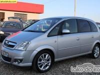 Polovni automobil - Opel Meriva 1.7 CDTI COSMO 100