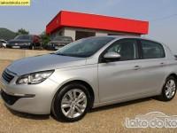 Polovni automobil - Peugeot 308 1.6 HDI NAV
