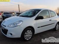 Polovni automobil - Renault Clio 1.5 DCI TERETN