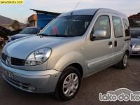 Polovni automobil - Renault Kangoo 1.5 dci  privilege