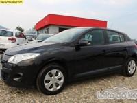 Polovni automobil - Renault Megane 1.5 dci 105 nav