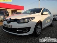 Polovni automobil - Renault Megane 1.5 DCI NAV