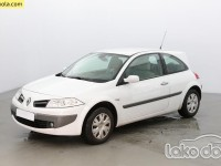 Polovni automobil - Renault Megane 1.9 DCI 130 EXPR.