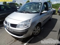 Polovni automobil - Renault Scenic 1.5 DCI EXPRESION