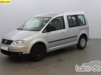 Polovni automobil - Volkswagen Caddy 1.9 TDI 7 SE.129000