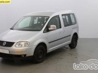 Polovni automobil - Volkswagen Caddy 1.9 TDI LIFE