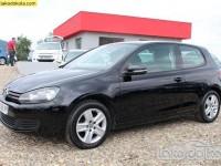 Polovni automobil - Volkswagen Golf 6 Golf 6 1.6 TDI CONFORTLINE
