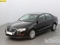 Polovni automobil - Volkswagen Passat B6 Passat B6 1.9 TDI BLUEMOTION