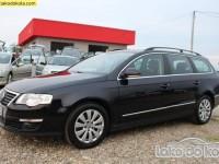 Polovni automobil - Volkswagen Passat B6 Passat B6 2.0 TDI BLUEMOTION