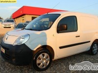 Polovni automobil - Renault Kangoo 1.5 dci 86