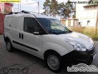 Polovni automobil - Fiat Doblo COMBO 2.0 mjt
