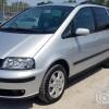 Polovni automobil - Seat Alhambra 19 TDI