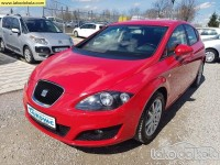Polovni automobil - Seat Leon 1.6 TDI