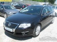 Polovni automobil - Volkswagen Passat B6 Passat B6 2.0 TDI 4MOTION