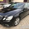Polovni automobil - Mercedes Benz E 220 Mercedes Benz E 220 CDI Avantgarde