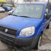 Polovni automobil - Fiat Doblo 1.3 Mjet