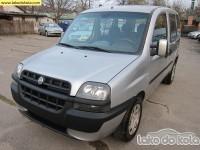 Polovni automobil - Fiat Doblo 1.9 JTD