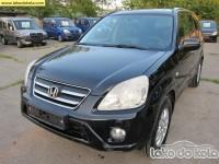 Polovni automobil - Honda CR-V 2.2 CTDI