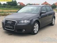 Polovni automobil - Audi A3 2.0 TDI  8v bosh