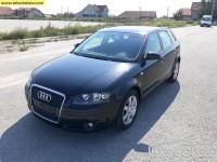 Polovni automobil - Audi A3 2.0 TDI DSG