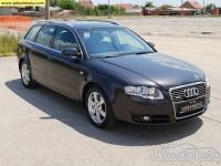 Polovni automobil - Audi A4 2.0 tdi bosch