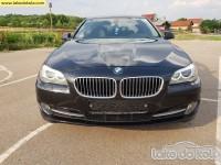 Polovni automobil - BMW 520 xdrive