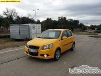 Polovni automobil - Chevrolet Aveo NOV NOV NOVVVV