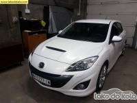 Polovni automobil - Mazda 3 mps