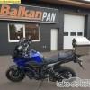 Polovni motocikl - Yamaha MT 09 Tracer