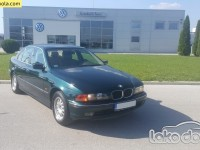 Polovni automobil - BMW 528 I