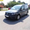 Polovni automobil - Volkswagen Caddy 2.0TDI