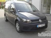 Polovni automobil - Volkswagen Caddy Maxi 2.0TDI