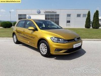 Polovni automobil - Volkswagen Golf 7 Golf 7 1.0 TSI Trendline