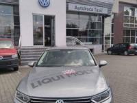 Polovni automobil - Volkswagen 1302 Passat B8 2.0 TDI Comfortline