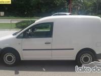 Polovno lako dostavno vozilo - Volkswagen Caddy